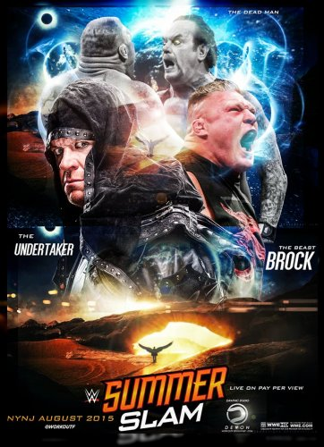 wwe_summer_slam_2015_poster_by_workoutf-d92zyhd