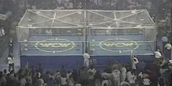 Resultado de imagem para WCW War Games