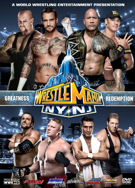 free wrestlemania 29 theme song coming home