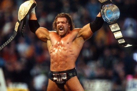 triple-h-undisputed-champion