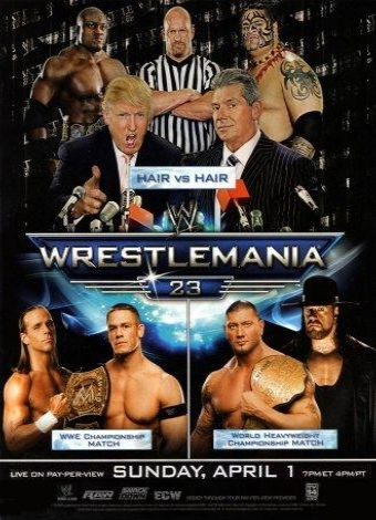 wrestlemania_23_event_poster