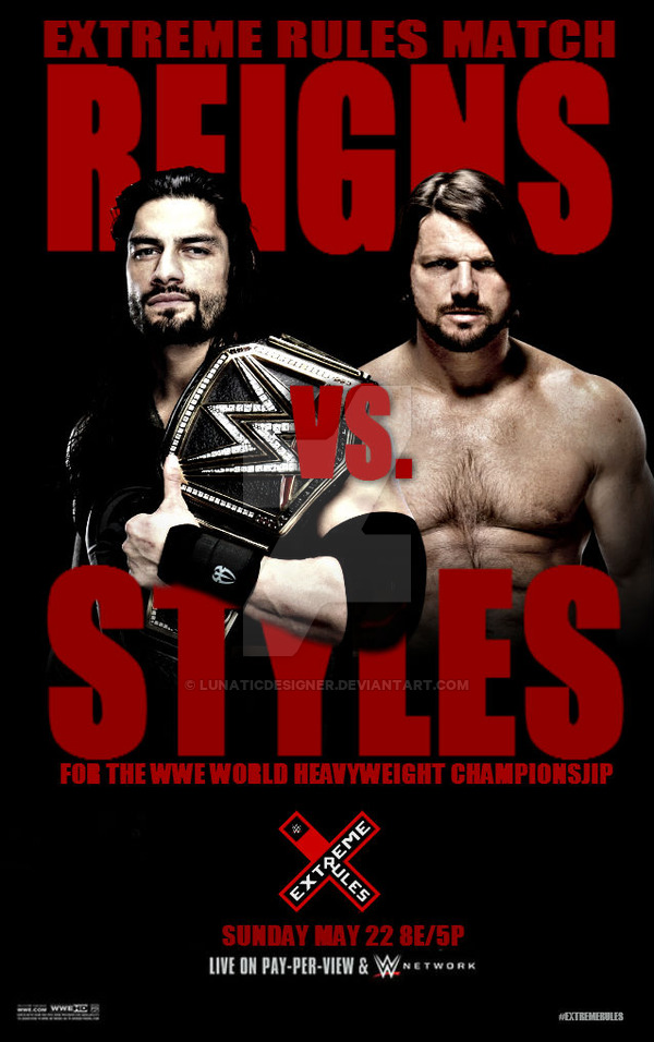 wwe_extreme_rules_2016___poster_by_lunaticdesigner-da19lfd