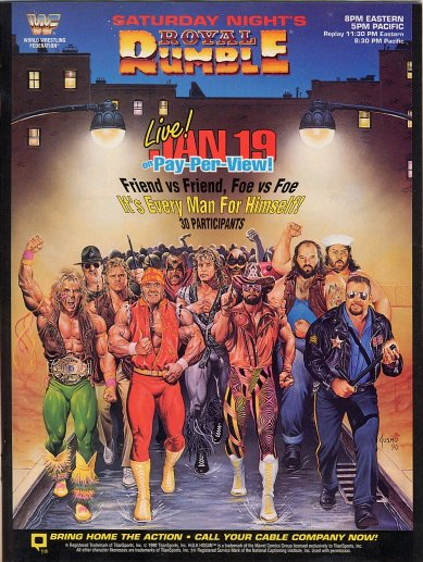 royal_rumble_1991