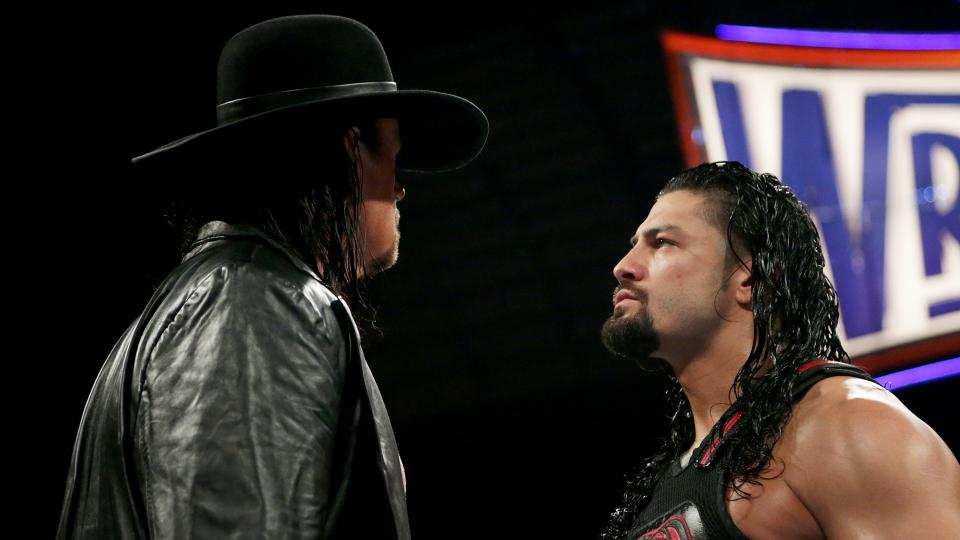 the-undertaker-vs-roman-reigns-wwe-wrestlemania-33