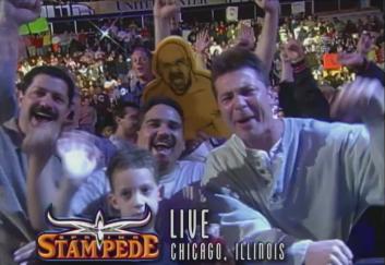 Video WCW Spring Stampede 2000 wwe